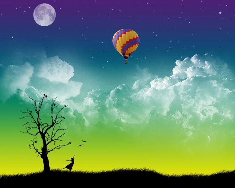 danse-ballon